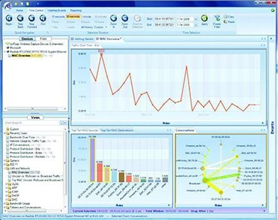 SteelCentral Packet Analyzer Personal Edition