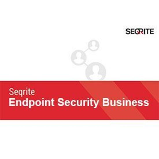 Seqrite Business Edition 15 to 19 Users - 1 Year