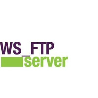 WS_FTP Server 2-5 License + 1 Year Support